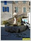 Image for La fontaine du village - Sigonce, France