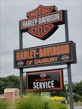 Image for Harley-Davidson of Danbury - Danbury, CT