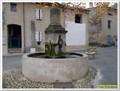 Image for Fontaine de Peypin d'Aigues - Peypin d'Aigues, Paca, France