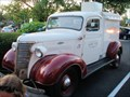 Image for Sundae School Ice Cream 1938 Chevrolet Delivery Truck  -  Dennisport, MA