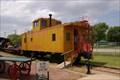 Image for UP 25396 - Shelton Union Pacific Depot Kearney NE