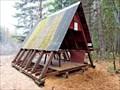 Image for Mel DeAnna Trail Shelter - Castlegar, BC
