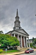 Image for First Unitarian Church  - Worcester MA