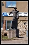 Image for Founder (Slévac) - Nové Ransko, Czech Republic