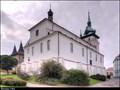 Image for Kostel Sv. Jana Krtitele / Church of St. John of the Baptist - Teplice (North Bohemia)