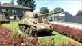 Image for Sherman tank M4A1 - Vielsalm, Belgium