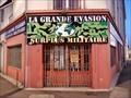Image for La grande Evasion - Brest,France