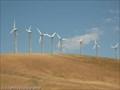 Image for Altamont Pass Wind Farm - Altamont, CA