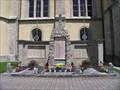 Image for Weltkriegsdenkmal / World War Monument - Ramsau am Dachstein, Austria