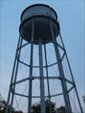 Image for LA2365  Van Wert Water Tower