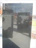 Image for Afghanistan-Iraq War Memorial - Kingsport, TN