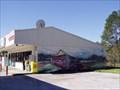 Image for Coke Mural , Starke, Florida