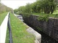 Image for Tewitfield Lock 7 - Lancaster Canal (Northern Reaches - in water) - Tewitfield, UK