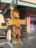 Image for Famous Dave's welcome bear - Gilroy, CA