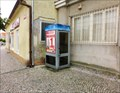 Image for Payphone / Telefonni automat - Pecky, Czech Republic