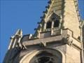Image for Gargoyle - St Marys Church - Nassington- Northant's