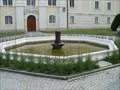 Image for Fountain Stift Altenburg, Austria