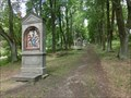 Image for Outdoor Stations of the Cross - Cvikov, Czech Republic