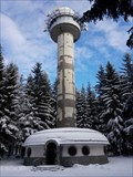 Image for Meteorologický radiolokátor - Skalky u Protivanova, Czech Republic