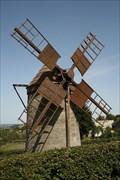 Image for Reichstädter Windmühle - Sächs. Schweiz-Osterzgebirge, Sachsen, Germany