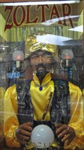 Image for Zoltar ~ Wichita, Kansas