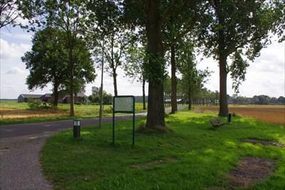 07 - Drouwenerveen - NL - Fietsroutenetwerk Drenthe