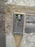 Image for Flush Bracket - St Clement's Church, Rhayader, Powys, Wales