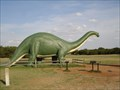 Image for Sinclair Dinosaurs - Glen Rose