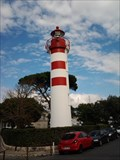 Image for La phare du Gabut - La Rochelle, France