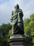 Image for Linnemonumentet - Stockholm, Sweden