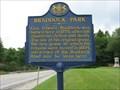 Image for Braddock Park - Farmington, PA