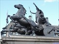 Image for Boadicea and Her Daughters - Westminster Bridge, London, UK