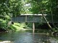 Image for Bob White Covered Bridge