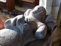 Image for Stone Tomb - Church of St Hilary,  Vale of Glamorgan, Wales.