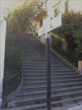 Image for Joice Street Stairway - San Francisco, CA