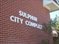 Image for Sulphur, OK