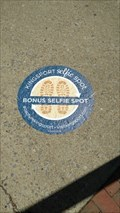 Image for Kingsport Selfie Trail ~ Kingsport, Tennessee - USA.