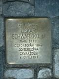 Image for Oskar Schwarzkopf, Prague, CZ