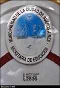 Image for Buenos Aires - Escuela de Jornada Completa Nº 21 D.E. 17 (Villa Del Parque, Buenos Aires)