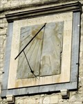 Image for All Saints Church Sundial - The Horseway, Maidstone, UK