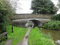 Image for Bridge 18 Over The Macclesfield Canal – Adlington, UK