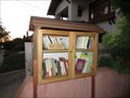 Image for Little Free (French) Library at 1533 Delaware Street - Berkeley, CA