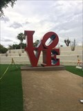 Image for LOVE - Scottsdale, AZ