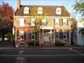 Image for Medford Memorial Community Center (1835) - Medford Twp., NJ