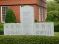 Image for Greene County Veterans' Memorial - Greensboro, Ga.