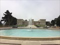 Image for American Legion Memorial Fountain - San Fransisco, CA