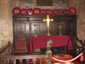 Image for FEPOW Memorial Altar - St Mary and St Helen's Church, Elstow, Bedfordshire, UK