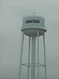Image for Water Tower  -  Dawson, Illinois
