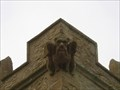 Image for St Mary's Church Gargoyles - Carlton, Bedfordshire, UK