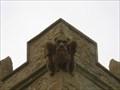 Image for St Mary's Church Gargoyles - Carlton, Bedfordshire, UK